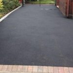 Tarmac Driveways Installers near me Middlesbrough