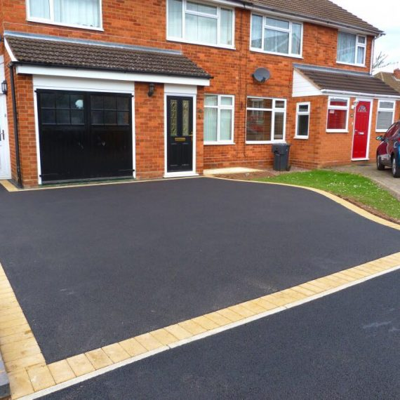 Tarmac Driveway Selby