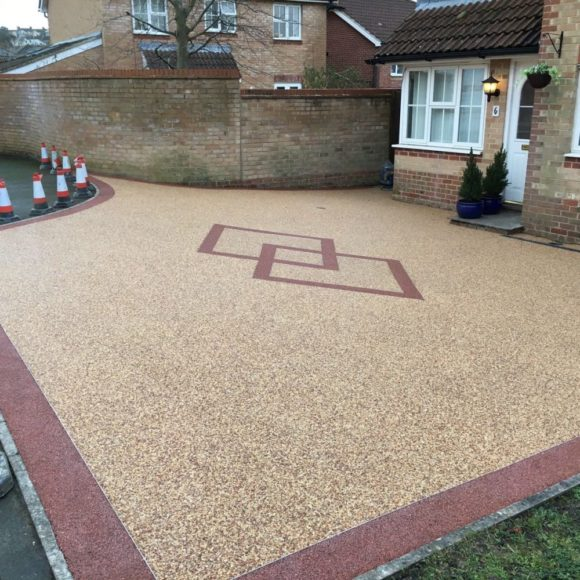 install resin driveway in Middlesborough