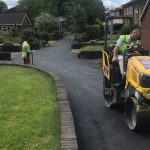 Tarmac Driveways in Middlesbrough